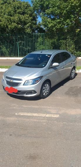 Chevrolet Prisma 2014 2014 1.4 Lt 4p My Link