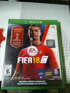 Fifa 18 Xbox One, Actualización Mundial Rusia