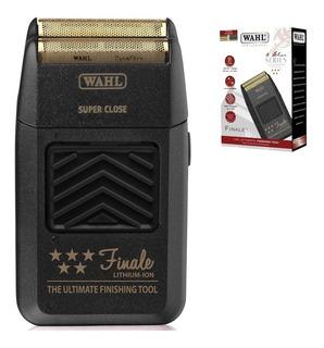 Máquina Afeitadora Profesional Finale Wahl