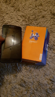 Motorola E4 Plus 16 Gb