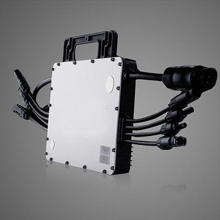 Kit Interconexión A Cfe 4 Módulos 1 Micro Inversor Hoymiles