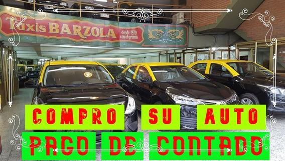 Taxi Licencia Corolla Spin Suran Logan Siena Voyage Etios