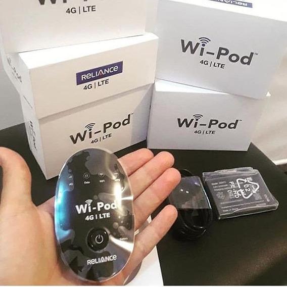 Wi-pod Bam Portatil 4g Lte Digitel WiPod Wifi