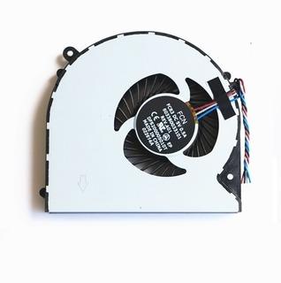 Ventilador Toshiba L55 Series L50