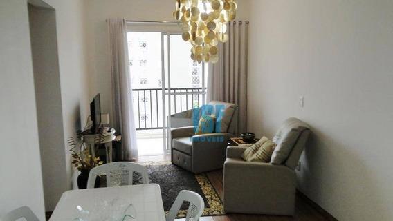 Innova São Francisco - Apartamento Residencial Para Venda E Locação, Umuarama, Osasco - Ap0090. - Ap0090