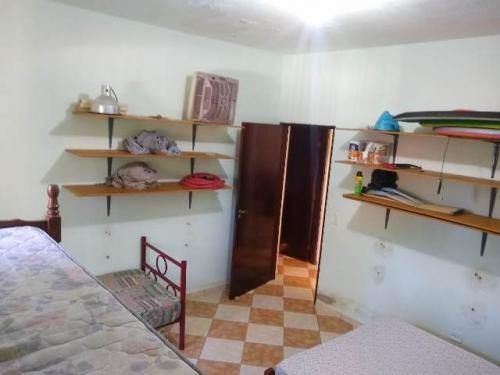 Imagem 1 de 14 de Casa À Venda No Snata Cruz - Itanhaém 7138 | Sanm