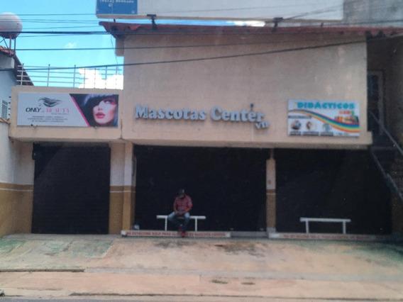 Alquilo Local Comercial 100mts Oficina O Deposito Colina Lec