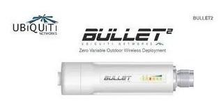 Bullet2 2.4 Ghz - Ubiquiti