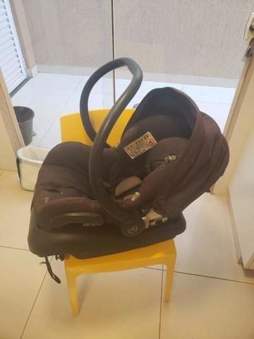 Bebê Conforto Maxi Cosi Com Base Para Carro.