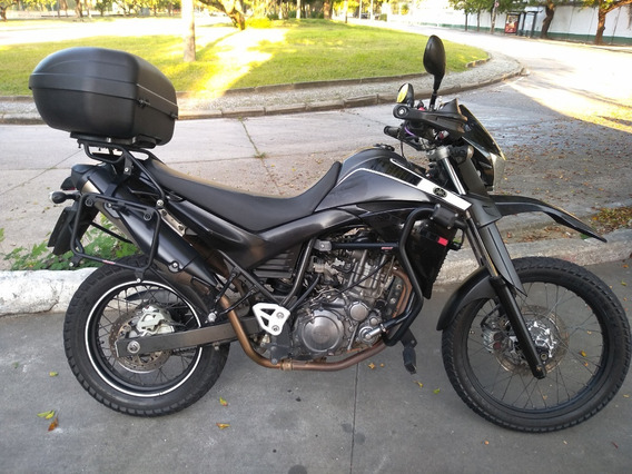 Vendo Yamaha Xt 660r 2012