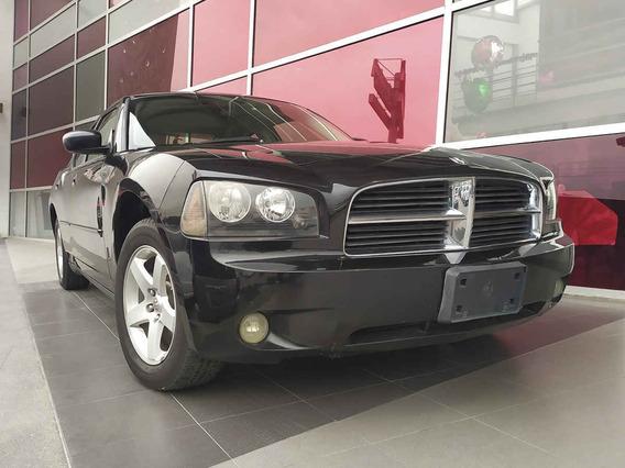 Dodge Charger 2008 4p Aut Sxt A/a Ee B/a Abs Cd V6