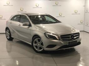 Mercedes-benz Classe A 1.6 Turbo Flex 5p