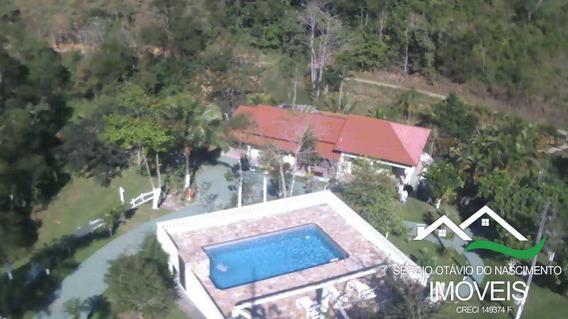 Casa Com 4 Dorms, Centro, Pedro De Toledo - R$ 500 Mil, Cod: 67 - V531