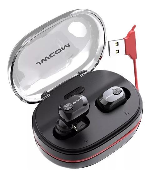 Fone De Ouvido Sem Fio Bluetooth 5.0 M22 Pro Jwcom Original