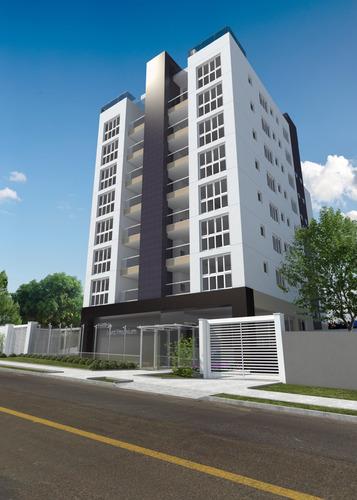 Imagem 1 de 6 de Apartamento Residencial Para Venda, Água Verde, Curitiba - Ap4132. - Ap4132-inc