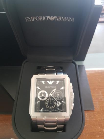Reloj Emporio Armani Original Modelo Ar 0660