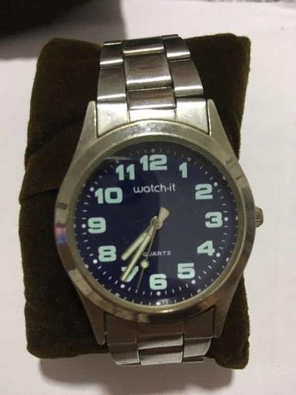 Relógio Watch-it