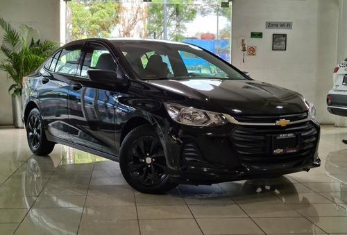 Imagen 1 de 11 de Chevrolet Onix Ls 2021