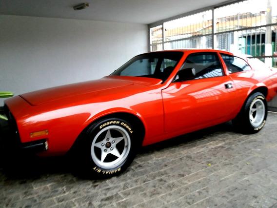 Puma Gtb Sii 1980