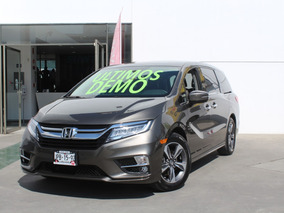 Honda Odyssey Touring 3.5 2018 / Dalton Colomos Country