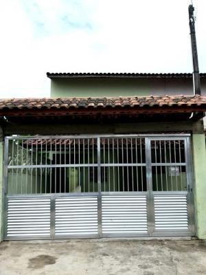 Casa À Venda No Balneário Tupy - Itanhaém 6389 | A.c.m