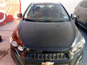 Chevrolet Aveo 4p Ls L4/1.6 Aut