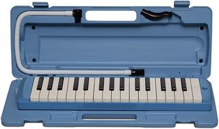 Piánica Flauta Melódica De 32 Notas Yamaha P32d + 18 Cuotas