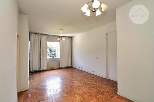 Imagem 1 de 18 de Apartamento De 3 Quartos À Venda Em Laranjeiras, Rio De Janeiro - Ap0002