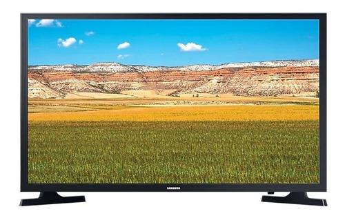 Imagen 1 de 10 de Televisor Samsung Smart 32 Pulgadas  Hd T4300