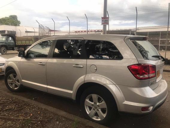 Dodge Journey Se 2014