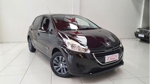 Peugeot 208 Active 1.5 / Aceito Troca Financio!