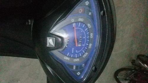 Honda Biz 125 Es Ano 2012/2013