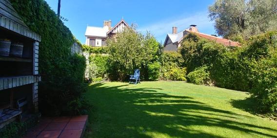 Chalet Varese- 4 Dormitorios Y Escritorio- Jardin