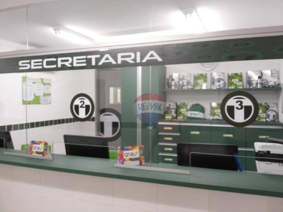 Prédio Comercial Para Locação, Casa Caiada, Olinda. - Pr0001