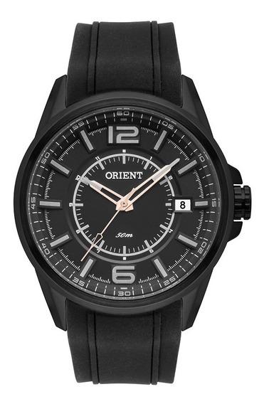 Relógio Orient Masculino Mpsp1011 P2px Lançament 12x S Juros