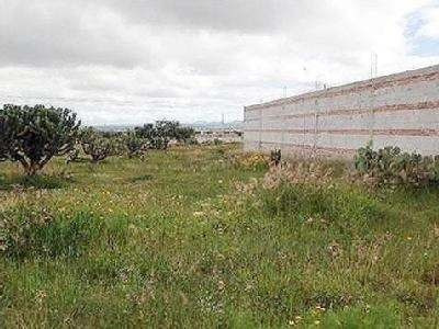 Terreno A La Venta En Tequisquiapan