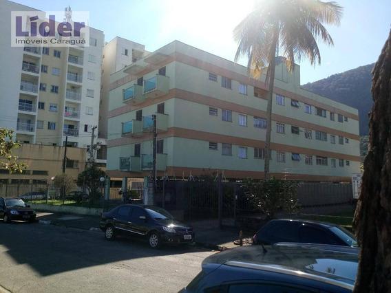 Apartamento Com 2 Dormitórios À Venda, 70 M² Por R$ 260.000,00 - Sumaré - Caraguatatuba/sp - Ap0470
