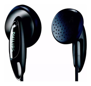 Oferta!!! Auriculares Philips She1350/00 De Gran Calidad