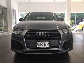 Audi Q3 Select 2.0 Tfsi 180 Hp S Tronic Quattro