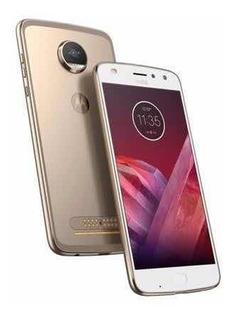 Celular Moto Z2 Play