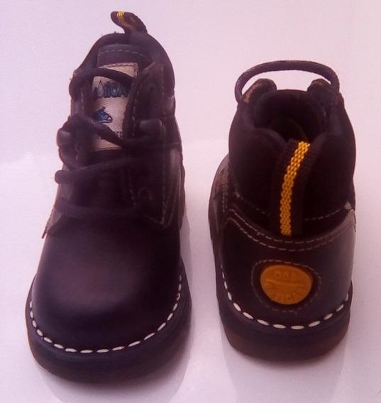 Zapatos Para Niños Talla 20