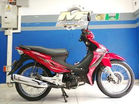 Suzuki Viva R 115 , Todo Incluido Barata !!!