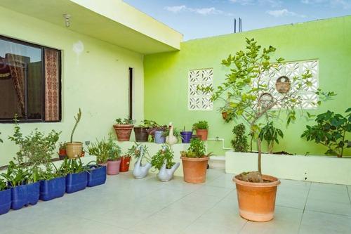 Departamento En Renta Crisantemos, Villa Florida Sector A