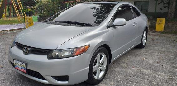Honda Civic Honda Civic Ex 2007