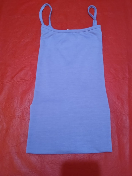Pack (3) Musculosas Mujer Talle Xl