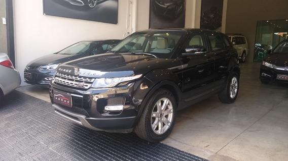 Land Rover Range Rover Evoque 2.0 Pure 4wd 16v