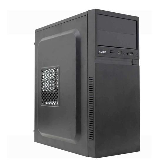 Pc Core I7 2600 Turbo 3.8ghz Ssd 240gb 16gb Novo!