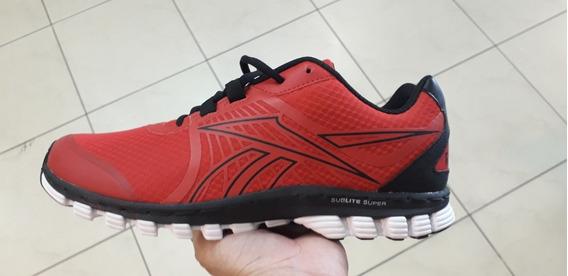 Zapato Reebok Caballero Superduo Speed 100% Original