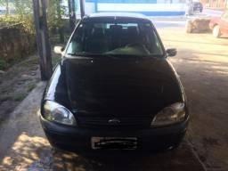 Ford Fiesta Street 2002 - 2002