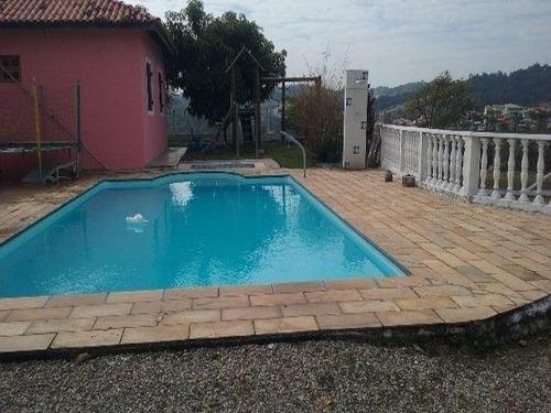 Casa Sobrado Jardim Ribeirão I - Itupeva/sp - Ca01000 - 4698176